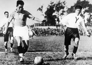 Bolivia 0 Yugoslavia 4 1930