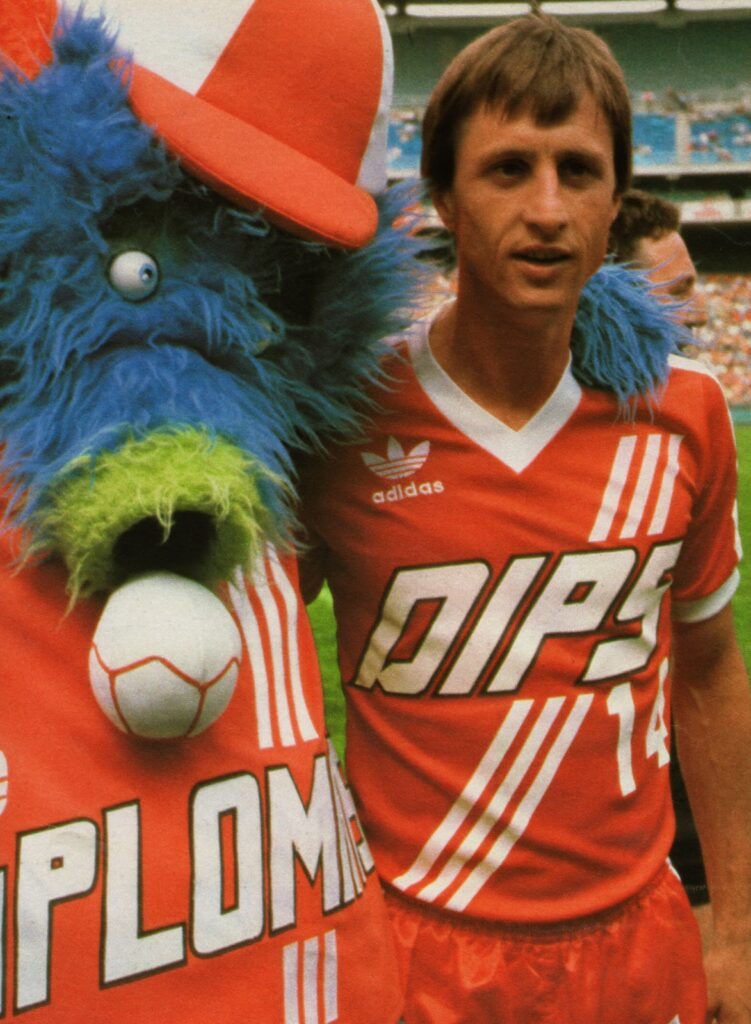Cruyff Diplomats Adidas