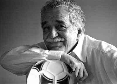Entrevista con Gabriel Garcia Marquez