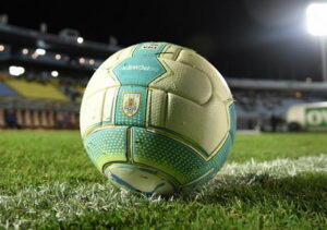 Fútbol Uruguayo