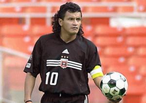 Futbolist no 10