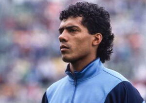 Futbolista legendario
