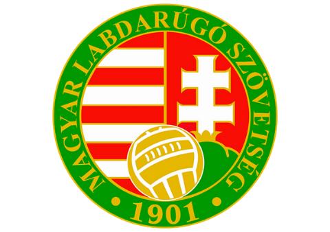 Seleccion de futbol de Hungria logo
